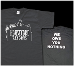 Housecore T-Shirt
