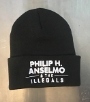 Philip H. Anselmo & The Illegals Beanie