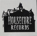 Housecore Sticker