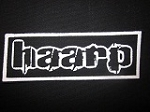 haarp - Patch