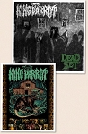 King Parrot Poster/CD bundle