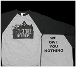 Housecore Jersey Grey