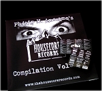 Housecore Compilation 2 Disc