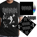 Scour - BLACK EP CD BUNDLE