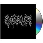 Scour - BLACK EP - CD