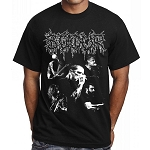 Scour - BLACK EP - T-Shirt