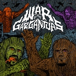 War of the Gargantuas-CD