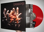 haarp - The Filth- Red gatefold vinyl