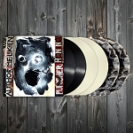 Author & Punisher Vinyl