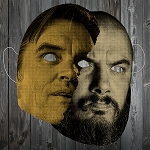 Bill and Phil Mask