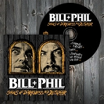 Bill and Phil CD