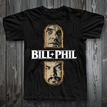 Bill and Phil T-Shirt