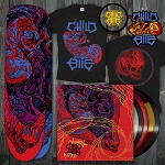 Child Bite Negative Noise Mega Deck Vinyl bundle