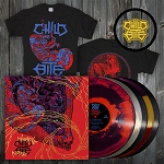 Child Bite Negative Noise Combo Vinyl