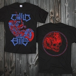 Child Bite Negative Noise T-Shirt