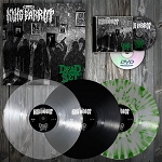 King Parrot CD/DVD/Vinyl Bundle