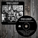 PHA & The Illegals CMI CD