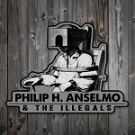 PHA & The Illegals CMI Patch