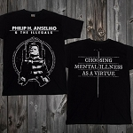 PHA & The Illegals CMI T-Shirt