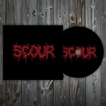 Scour Red CD