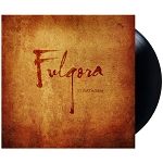 Fulgora - Vinyl (black , orange)