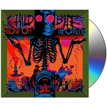 CHILD BITE CD - BLOW OFF THE OMENS