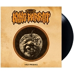 King Parrot - Ugly Produce - Vinyl (2 colors)