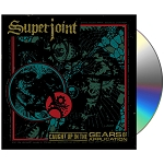 Superjoint - Gears - CD