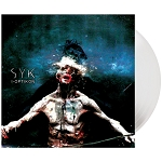 SYK - I, Optikon - Vinyl (clear)