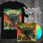 Warbeast ETA Cd Bundle