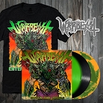 Warbeast ETA Vinyl Bundle