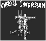 Christ Inversion Vinyl Black