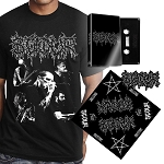 Scour - BLACK EP CASSETTE BUNDLE