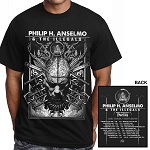 PHA and the Illegals - Slayer Tour SURGERY T Shirt