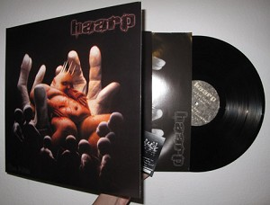 haarp - The Filth CD